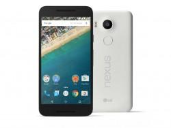 Nexus 5X (Bild: Google)