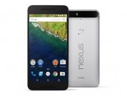 Nexus 6P (Bild: Google)