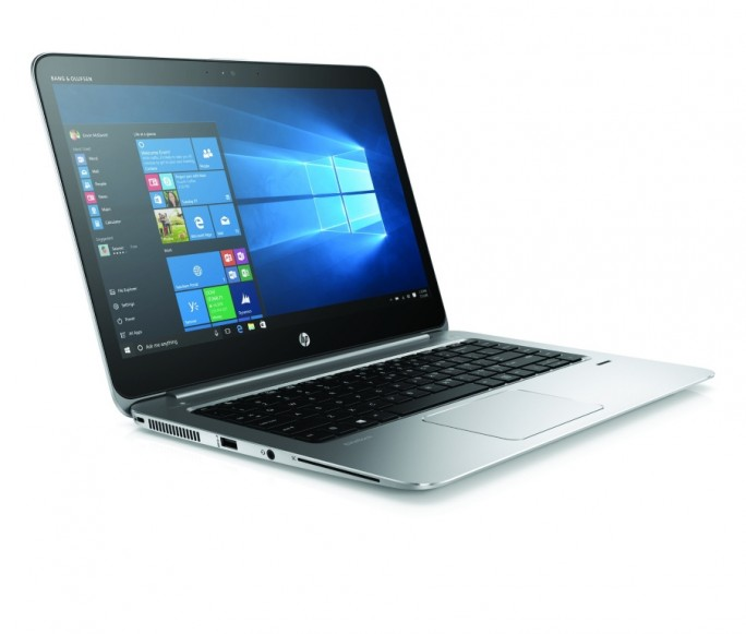 HP EliteBook 1040 G3 (Bild: HP Inc.)