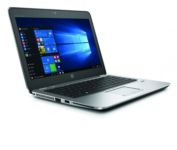 HP EliteBook 820 G3 (Bild: HP Inc.)