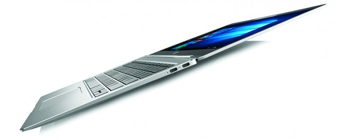 HP EliteBook Folio G1 (Bild: HP Inc.)