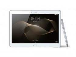 Das MediaPad M2 10.0 erscheint in einer Standard- und einer Premiumversion mit Stylus (Bild: Huawei).