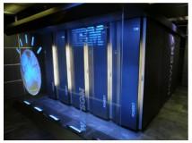 CES: IBM bringt Watson in Wearables und Roboter