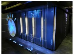Watson (Bild: IBM)