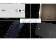 CES: Lenovo entwickelt erschwingliches Smartphone mit Googles Project Tango