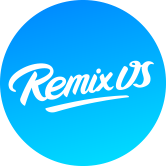Logo Remix OS (Bild: Jide)