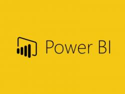 Power BI Logo (Bild: Microsoft)