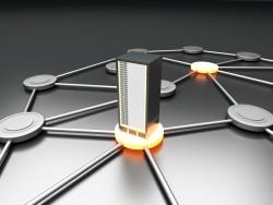 Netzwerk Server Infrastruktur (Bild: Shutterstock)