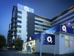 Firmenzentrale von O2 Germany in München (Bild: Telefónica)