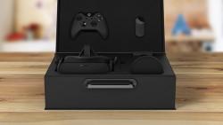 Oculus Rift: Das Komplettpaket kostet 599 Dollar plus Steuern und Versand (Bild: Oculus VR).