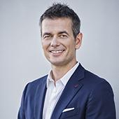 Robert Kyncl (Bild: CES)