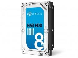 Seagate NAS HDD 8TB (Bild: Seagate)