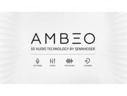 Ambeo-Logo (Bild: Sennheiser)