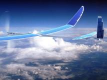 Project Skybender: Google testet solarbetriebene Drohnen für schnellen Internetzugang