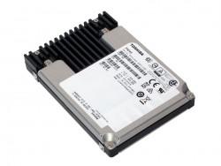 Die neue Enterprise-SSD-Reihe PX04SL ist in Kapazitäten von 2 und 4 TByte verfügbar (Bild: Toshiba).