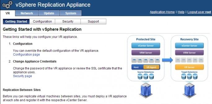 Wichtige virtuelle Server lassen sich schnell und einfach auf mehrere Virtualisierung-Hosts replizieren (Screenshot: Thomas Joos).