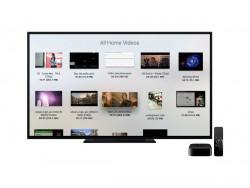 Der VLC Media Player liegt jetzt auch in einer Version für Apple TV vor (Bild: VideoLAN).