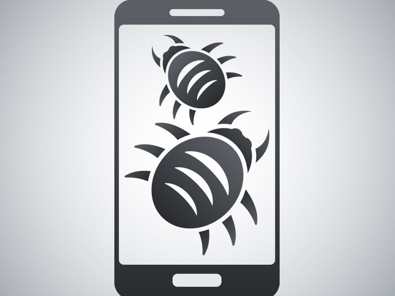 Angriff auf iPhones mit MDM-Software