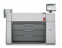 Nutzt Technologie von Memjet und soll daher Patente von HP verletzen: Canons Großformatdrucker Océ Color Wave 900 (Bild: Canon).