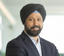 Zorawar Biri Singh, SVP & Chief Technology Officer Platforms & Solutions bei Cisco (Bild: Cisco)
