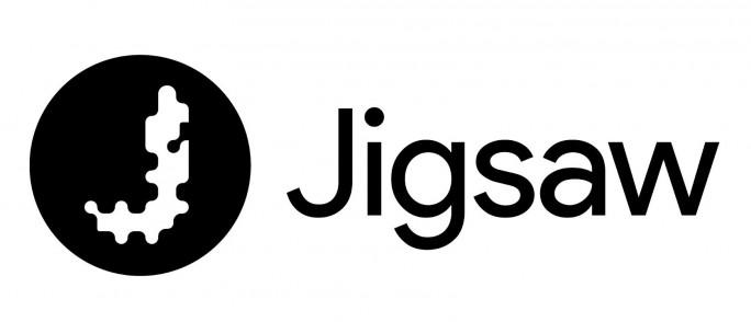 Jigsaw-Logo (Bild: Alphabet)