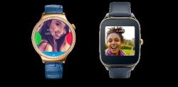 Uhren mit Android Wear (Bild: Google)