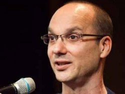 Andy Rubin (Bild: James Martin / CNET)