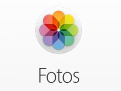 Fotos-Logo (Bild: Apple)