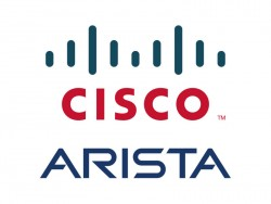 (Bild: Cisco/Arista)