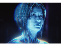 Cortana (Screenshot: Microsoft)