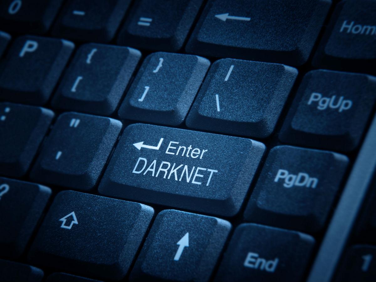 Darknet: Behörden schalten AlphaBay und Hansa Market ab