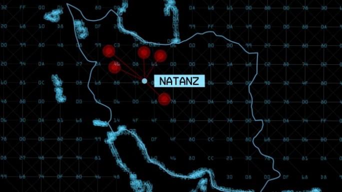 Stuxnet infiziert Natanz (Bild: Berlinale)