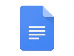 Google Docs (Bild: Google)