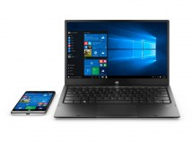 MWC: HP stellt Windows-Smartphone Elite x3 vor