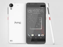 Das Desire 530 soll ab April für 219 Euro erhältlich sein (Bild: HTC).