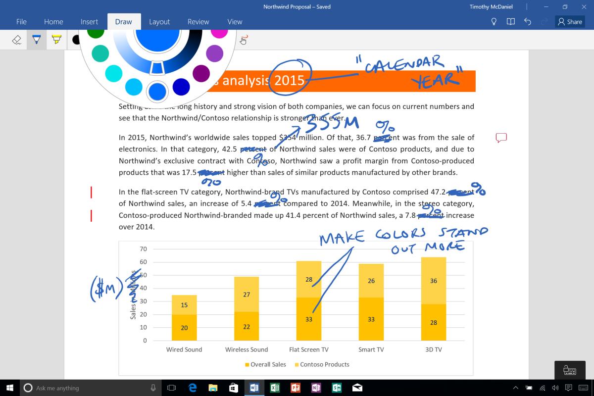 Februar-Update bringt neue Mobilfunktionen für Office 365 | ZDNet.de