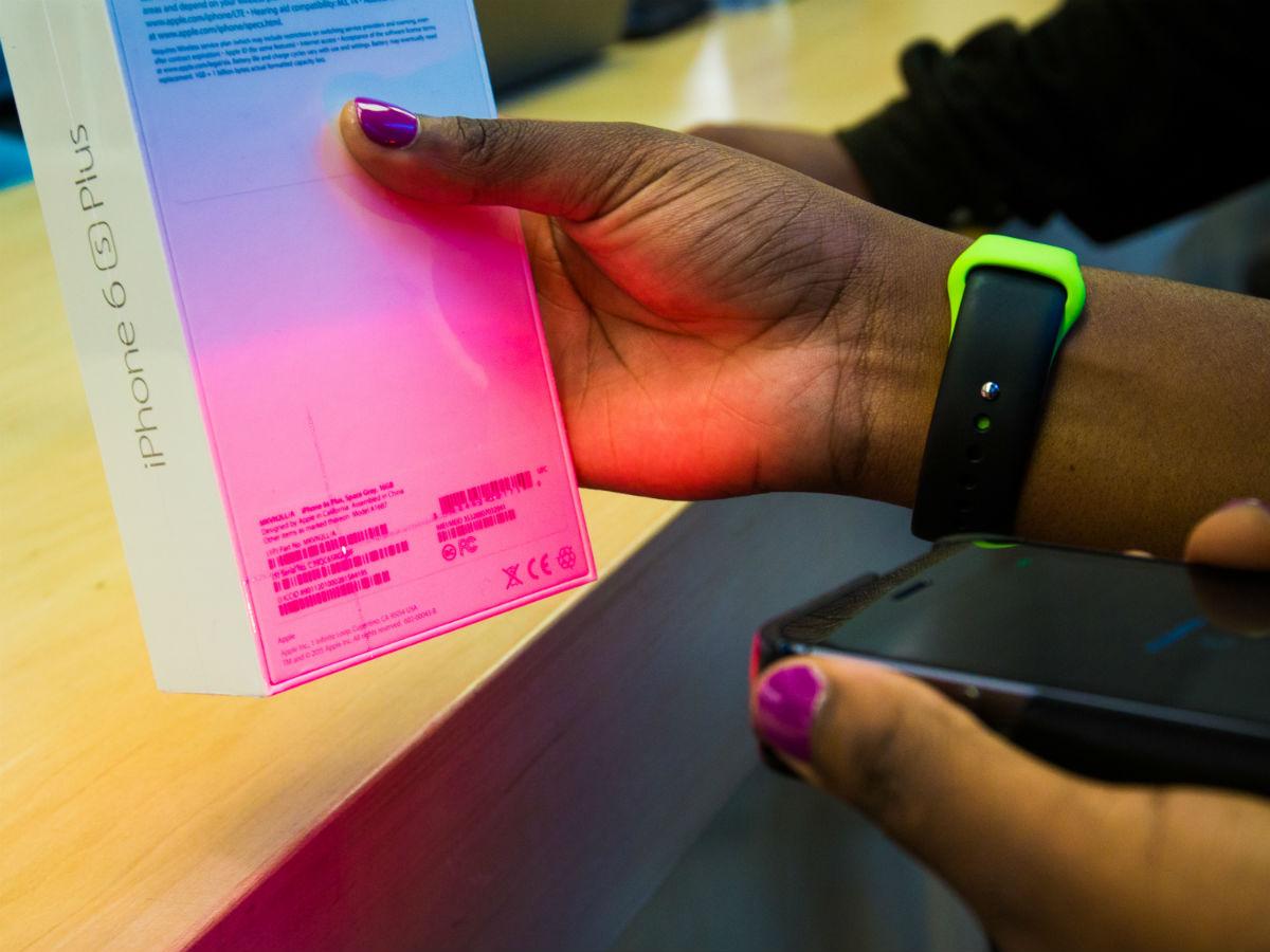 Apple legt weiteres Rückkaufprogramm für Smartphones auf