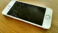 Apple will künftig angeblich auch defekte iPhones in Zahlung nehmen (Bild: Rick Broida/CNET).