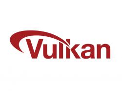 Vulkan-Logo (Bild: Khronos Group)