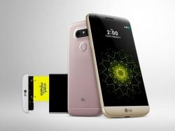 LG bietet für das G5 ein eigenes Ökosystem an (Bild: LG)