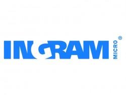 Logo (Bild: Ingram Micro)