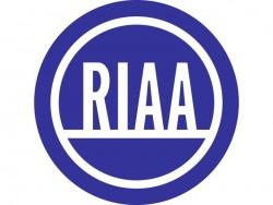 Logo (Bild: RIAA)