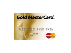 Mastercard Gold (Bild: Mastercard)