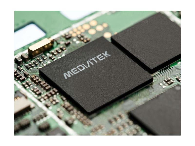 Mediatek stellt Biosensor-Modul für Smartphones vor