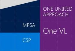 Microsoft will sein Volumenlizenzmodell  vereinfachen (Bild: Microsoft).