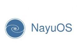 Chromium-OS-Fork NayuOS (Logo: Nexedi)