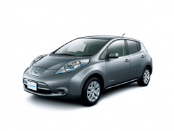 Nissan Leaf (Bild: Nissan)
