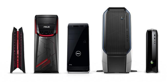 """Oculus Ready""-PCs (Bild: Oculus)"