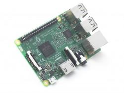 Raspberry Pi 3 (Bild: Raspberry)