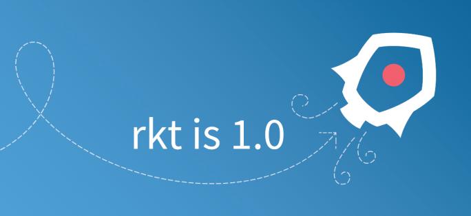 Rkt ist in Version 1.0 erschienen (Bild: CoreOS).